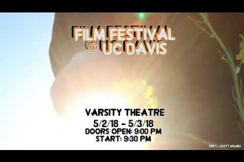 Film Festival @ UC Davis Seeks Submissions