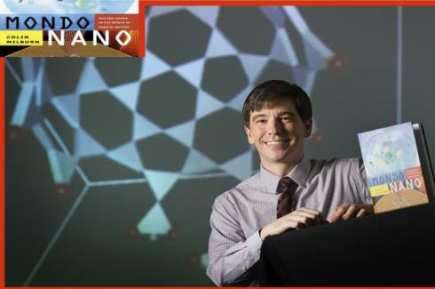 Image of Physics Today: Mondo Nano|stands out