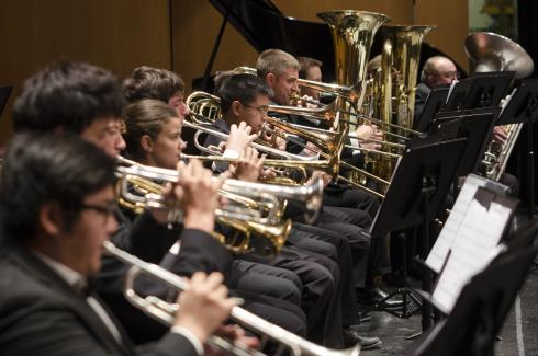 Image of Concert Band