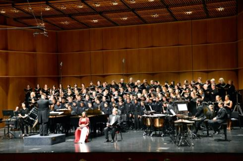 "Image of Praise for ""Carmina Burana"""