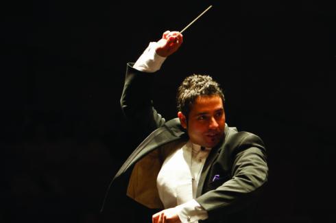 Image of UC Davis | Symphony Orchestra