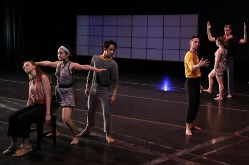 Image of two-time granada artist |to lead sarah lawrence |college dance program