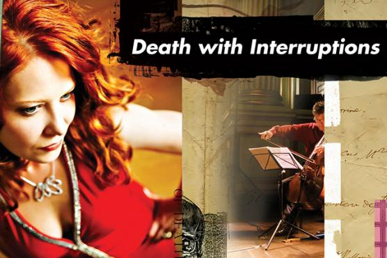"""Death with Interruptions"" 