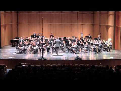 UC Davis Concert Band Program