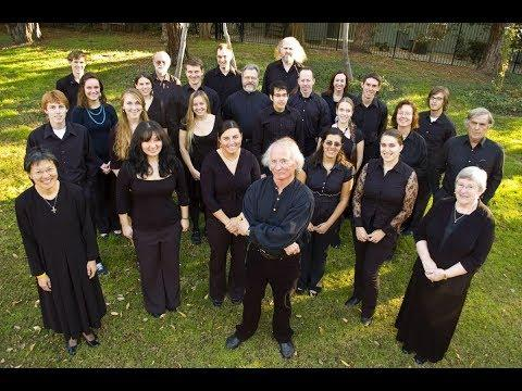 Early Music Ensemble: |Bach Cantatas