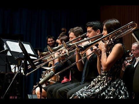 Jazz Bands of UC Davis