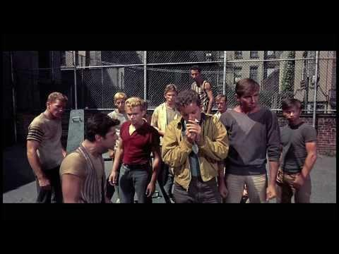 "Film Screening: |""West Side Story"""