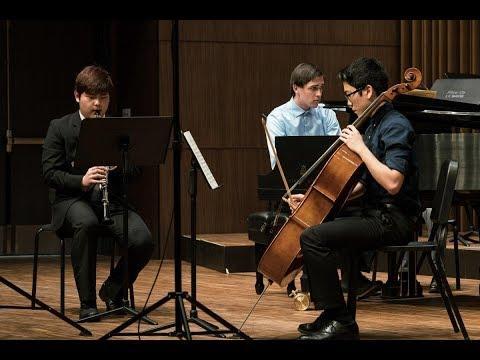 Chamber Ensembles |of UC Davis