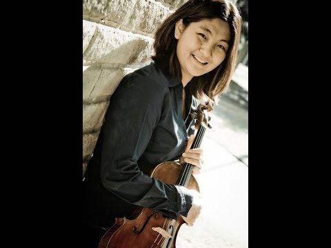 Kimberlee Uwate, viola