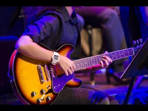 Jazz Combos of UC Davis