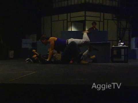 THIRDeYE Theatre Festival