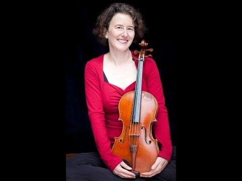 Faculty Recital: Ellen Ruth Rose, viola