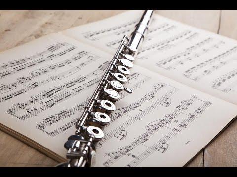 Megan Rees, flute