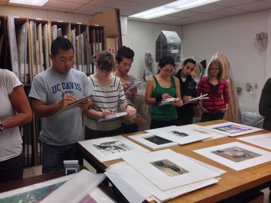 Music About / Contact - UC Davis Arts