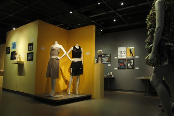 An overview of Design by Design. Photo by Huan Yu, copyright, UC Davis