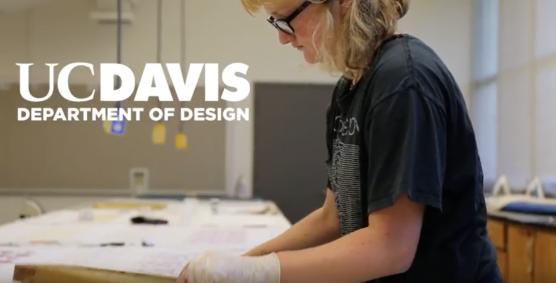MFA Program in Design