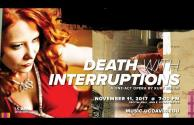 "Watch Rohde's ""Death with Interruptions"""