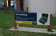 Image of Art Building |hours