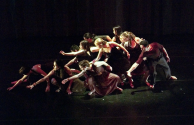 Image of About the Theatre|& Dance Program