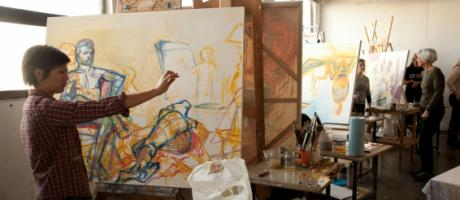 Art Studio Courses - UC Davis Arts