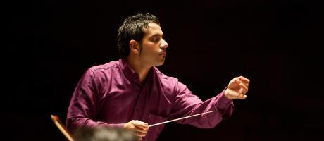 Image of UC Davis Symphony Orchestra