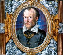 Image of Who was Cipriano de Rore?