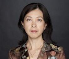 Image of Adele Zhang