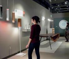 Need and Desire, UC Davis Design Museum, Winter 2012