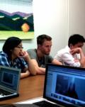 Image of Hackathon | Spring 2013