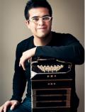 Image of Ortiz's Bandoneon Concerto Premieres February