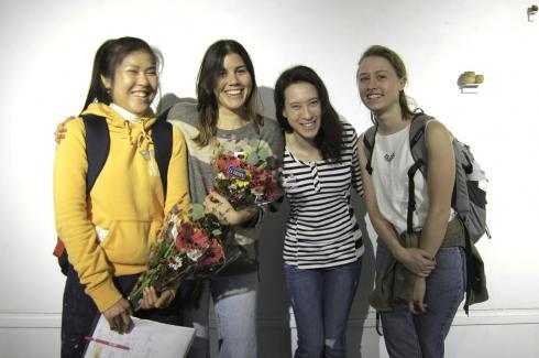Image of Winter Award Winners|Basement Gallery Exhibition