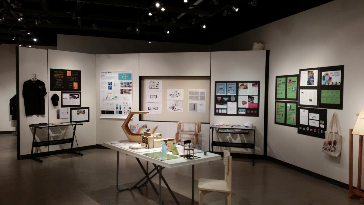 Moving Out Design By Design Undergraduate Senior Showcase 2018 Uc Davis Arts