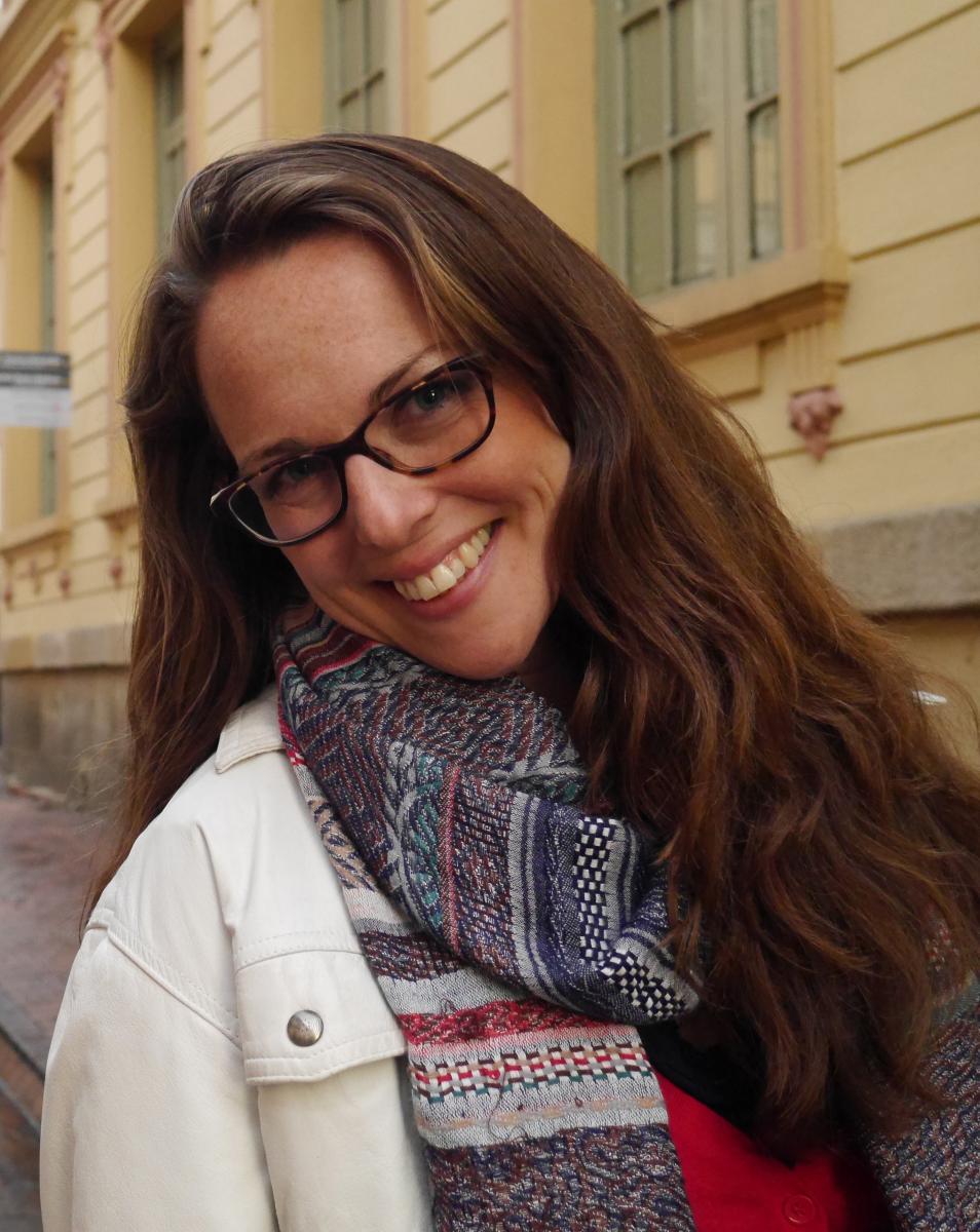 Sarah Plum, violin - UC Davis Arts