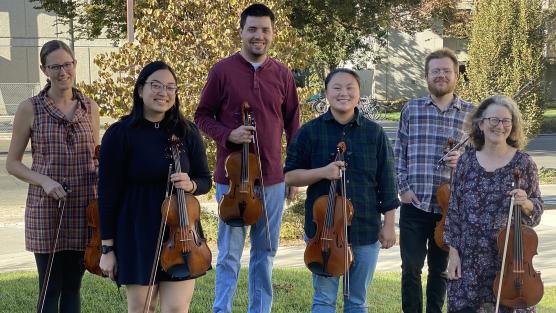 Viola Quartets