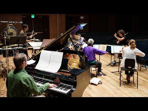 "Empyrean Ensemble: ""New Music from Davis"""