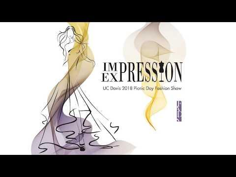 Impression/Expression Tickets Now on Sale