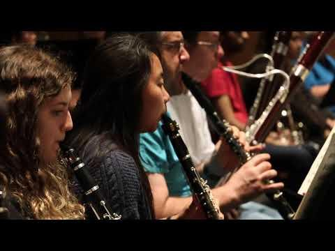UC Davis |Symphony Orchestra