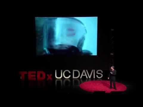 Tactical Performance  at TEDxUCDavis