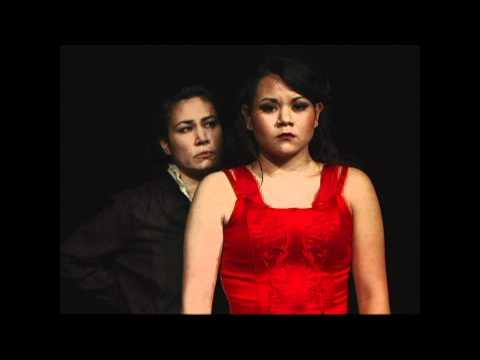 """Visiting Artist Juliette Carrillo Brings """"Duende"""" to UC Davis with Lorca's The House of Bernarda Alba"""