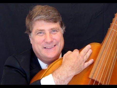 Steven Lehning, |viola da gamba