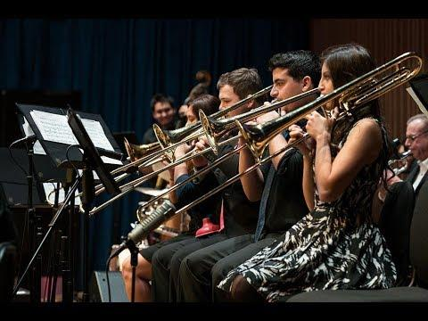 Jazz Bands of UC Davis