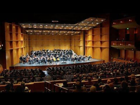 Symphony Orchestra's|60th Anniversary Continues…