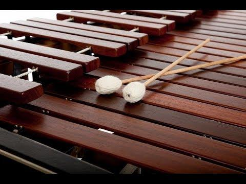 New Music for Percussion