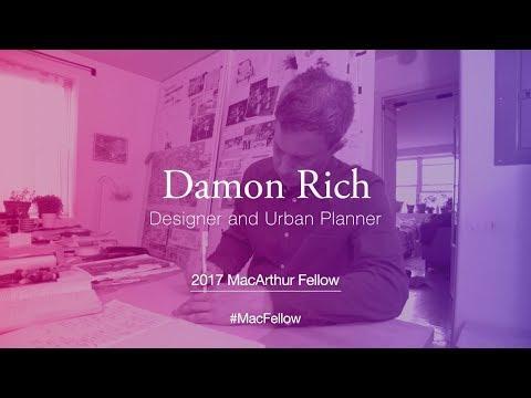 Alberini Family Speakers Series: Damon Rich and Rosten Woo