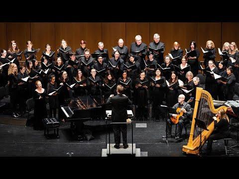 University Chorus & Chamber Singers