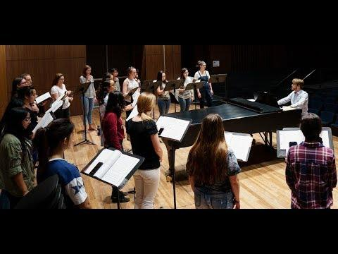 Chamber Singers  of UC Davis
