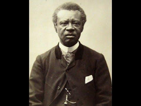 """Edmond Dédé:  Selections from the opera """"Morgiane"""" and more…"""