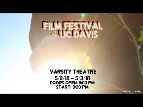 Film Festival @ UC Davis 2018 Seeks Submissions