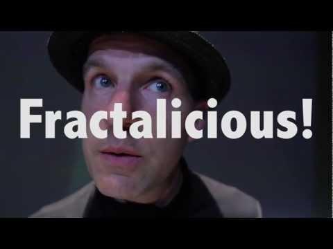 Fractalicious!