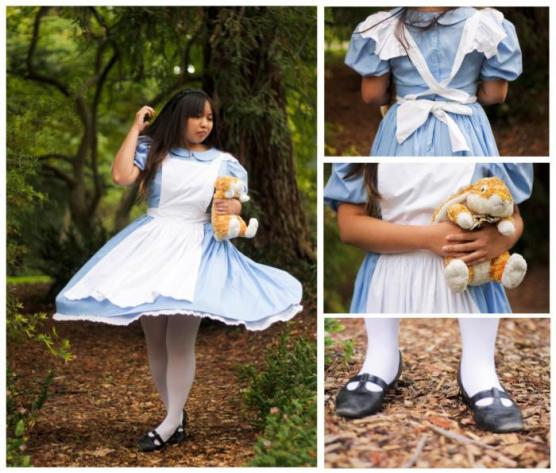 "Traditional ""Alice in Wonderland"""